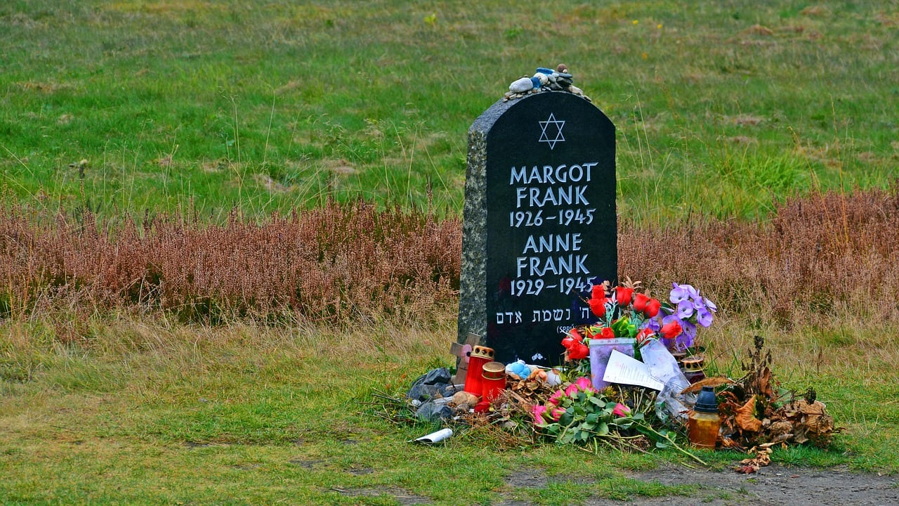 June 12th Would Be Anne Frank's 92nd Birthday – Here Are Related Teaching & Learning Resources