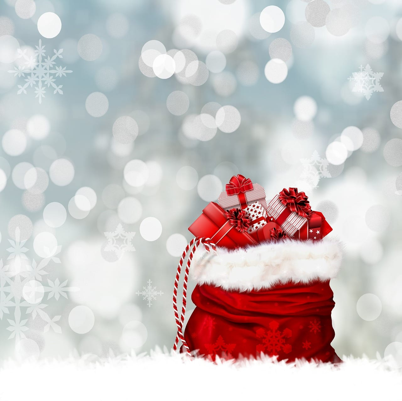 Great Christmas Video For ELLS – And Everybody Else, Too!