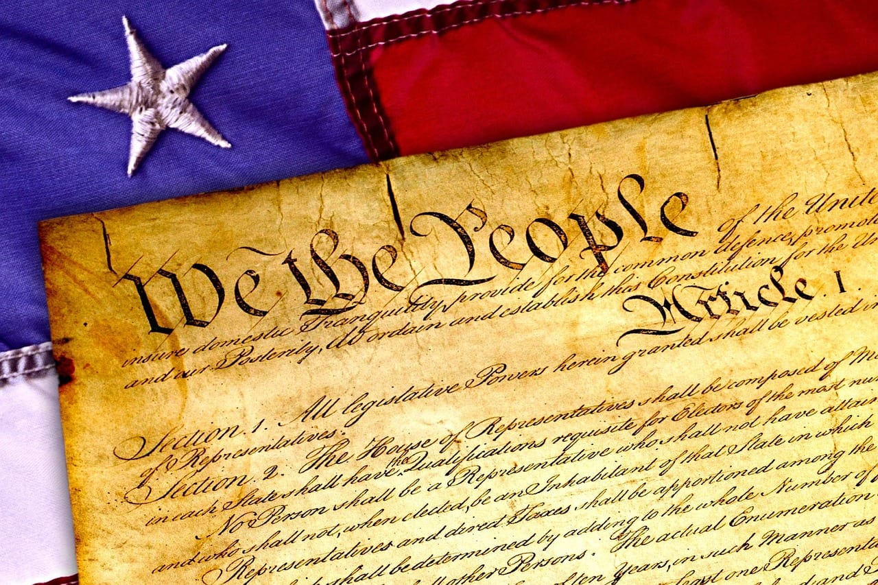 Bill Of Rights Day Is On Dec. 15th – Here Are Related Resources