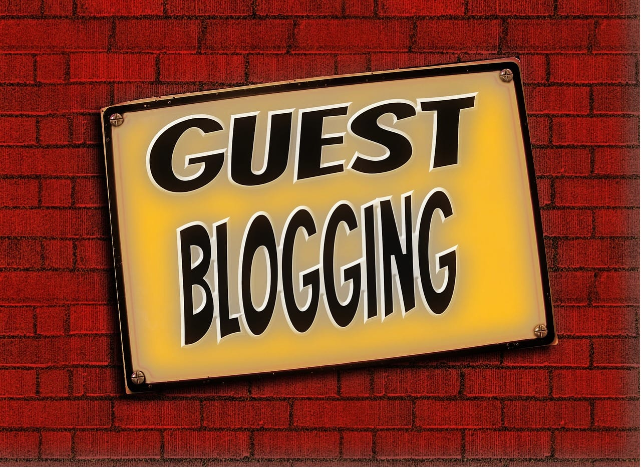 Do You Want To Write A Guest Post On How You Teach