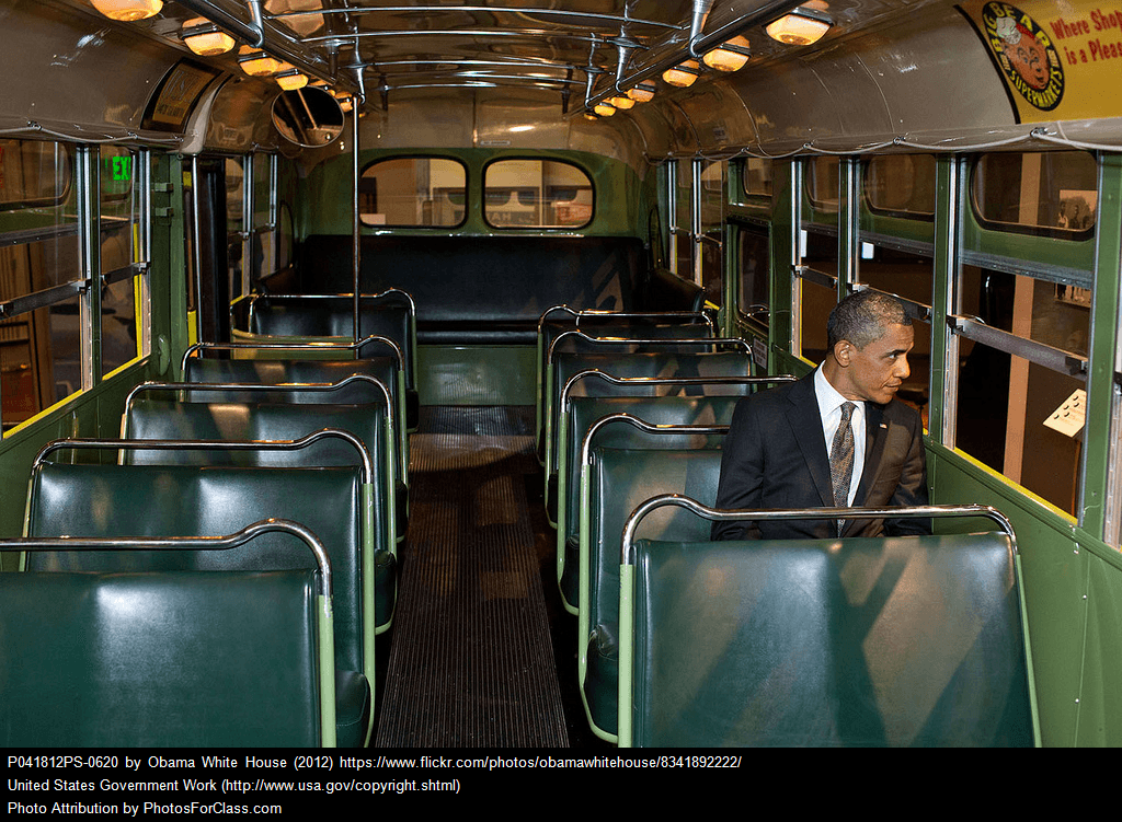 Rosa Parks Was Arrested On This Day 65 Years Ago – Here Are Teaching & Learning Resources