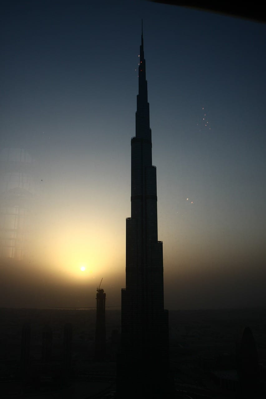 """Video: """"Top 30 Tallest Buildings Throughout History"""""""