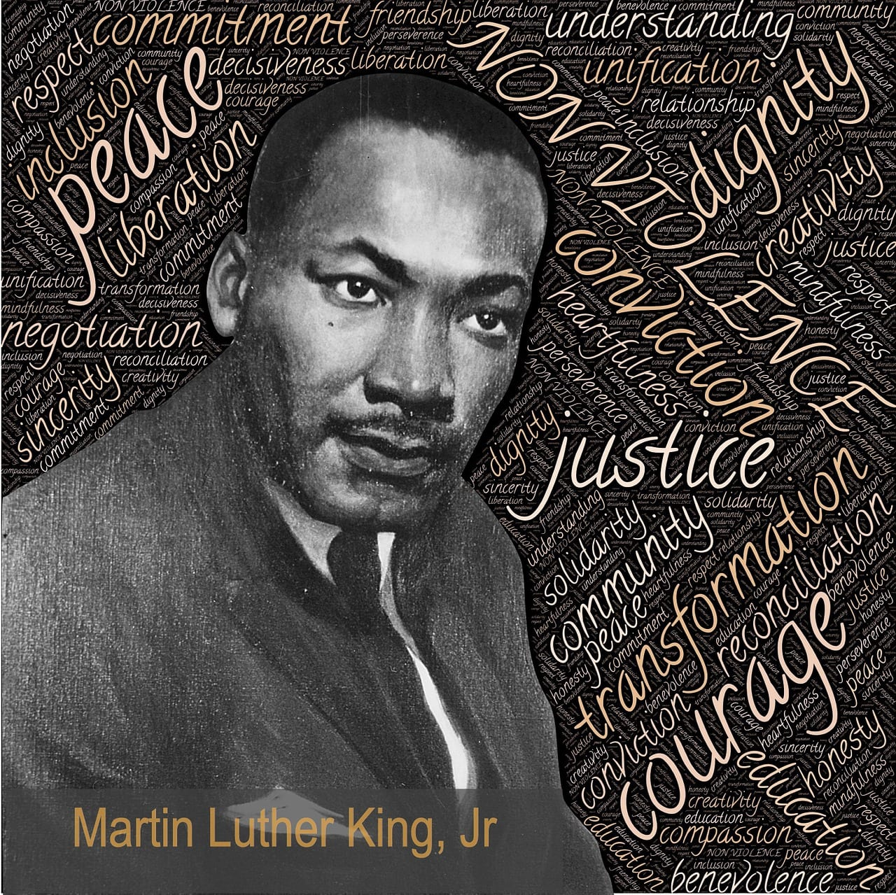 New Martin Luther King, Jr. Resources