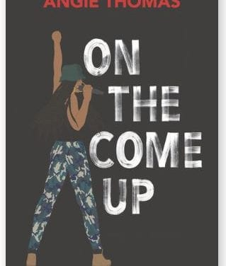 """Video: """"The Hate U Give"""" author Angie Thomas talks new novel """"On the Come Up"""""""