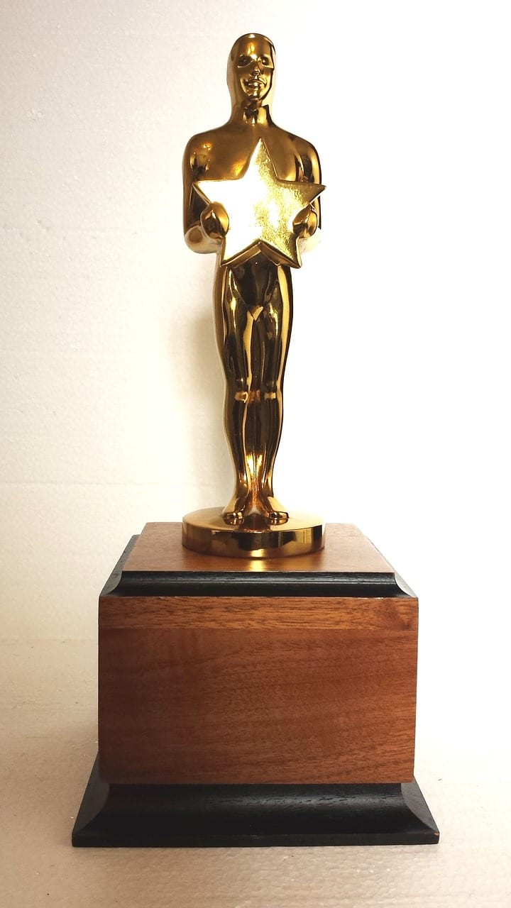 """The Oscars Are Awarded This Sunday – Here Are All My """"Best"""" Lists Related To Movies"""