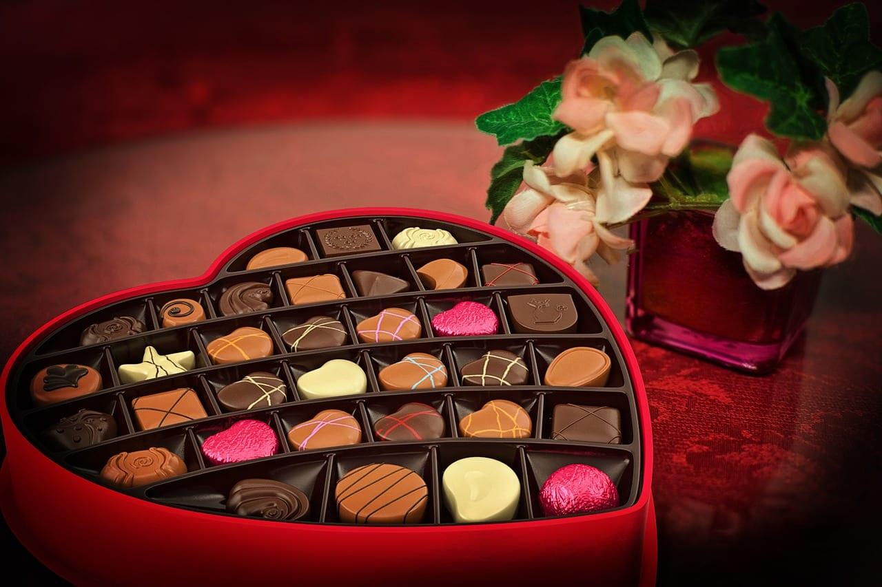 Three Videos About Valentine's Day