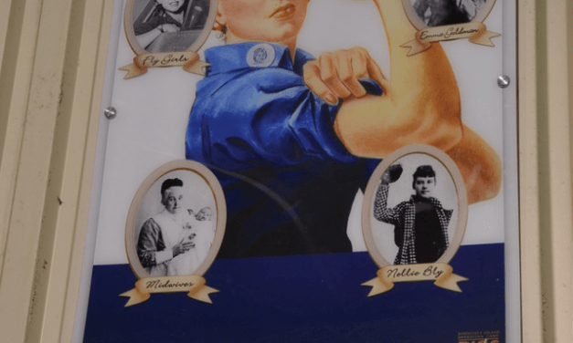 March Is Women's History Month – Here Are Related Resources