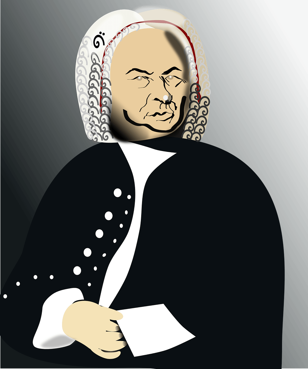 Google Doodle Lets You Create Your Own Melody In The Style Of Johann Sebastian Bach