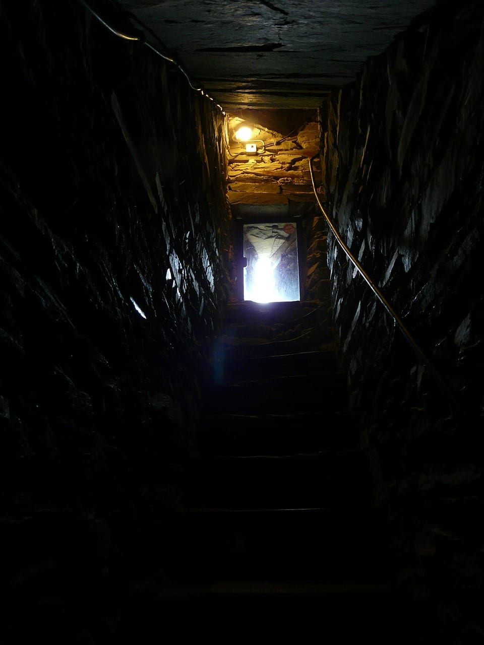 """Guest Post: Restorative Practices & The Struggle Against """"Dungeon Theory"""""""