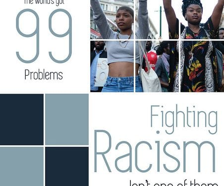 March 21st Is The International Day for the Elimination of Racial Discrimination – Here Are Related Resources