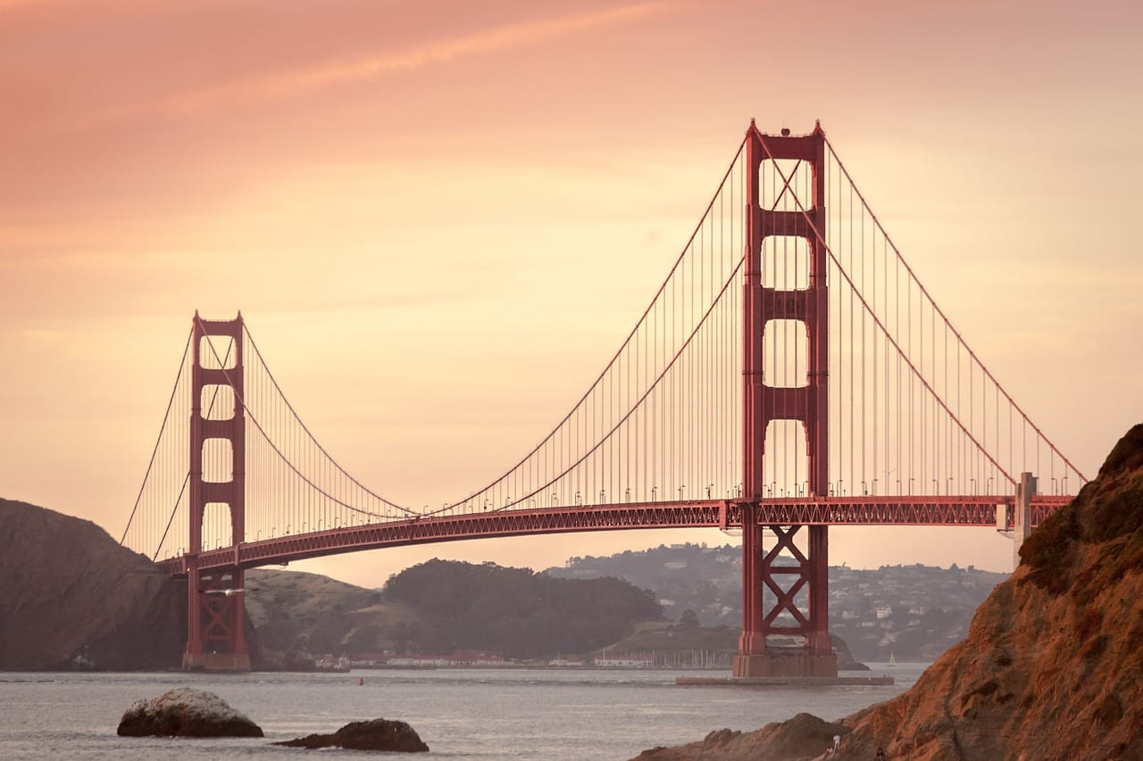 "New National Geographic Video: ""Your Guide to San Francisco"""