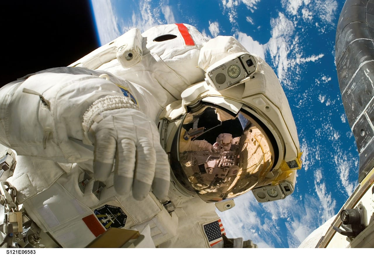 """April 12th Is The """"International Day of Human Space Flight"""" – Here Are Related Resources"""