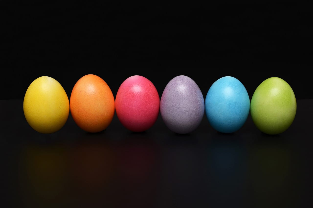 Easter & Passover Are Coming Up – Here Are Related Resources