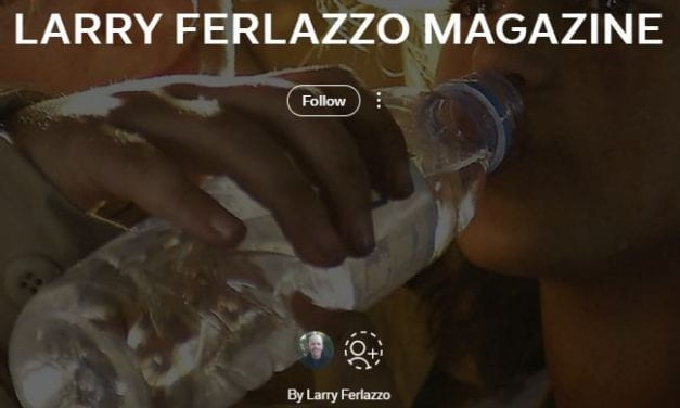 My Flipboard Magazine Is Updating Again, So There Are Seven Different Ways To Subscribe To This Blog