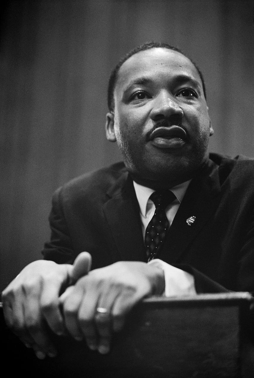 Martin Luther King, Jr. Was Assassinated 51 Years Ago Today – Here Are Related Resources