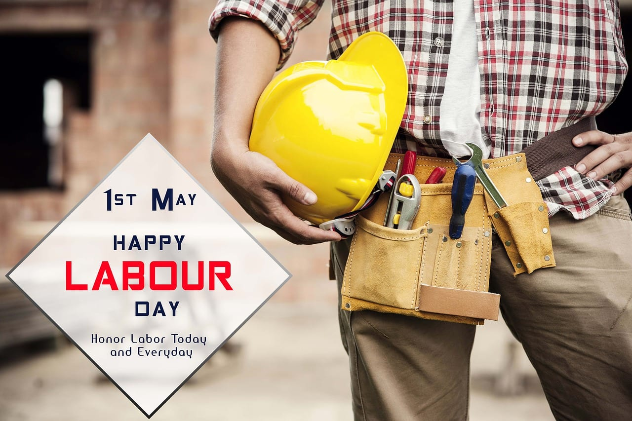 May Day Is Coming Up – Here Are Related Resources