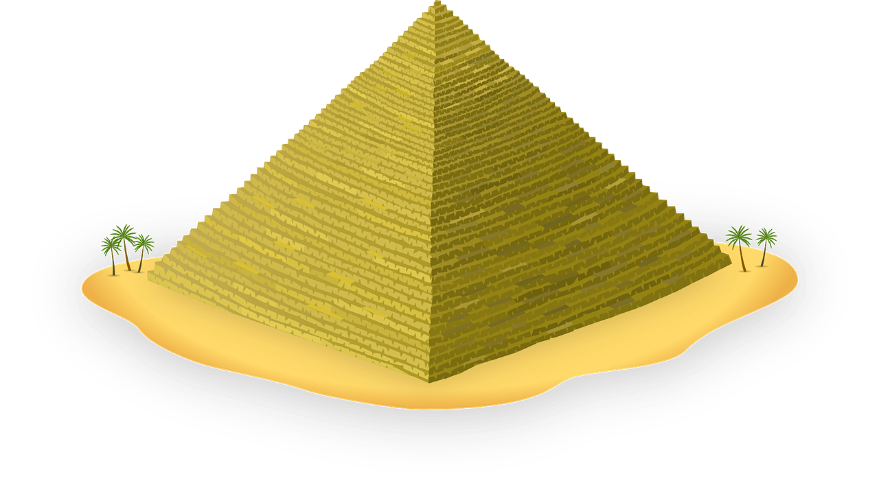 """I Know My Students Need To See This New TED-Ed Video: """"How to spot a pyramid scheme"""""""