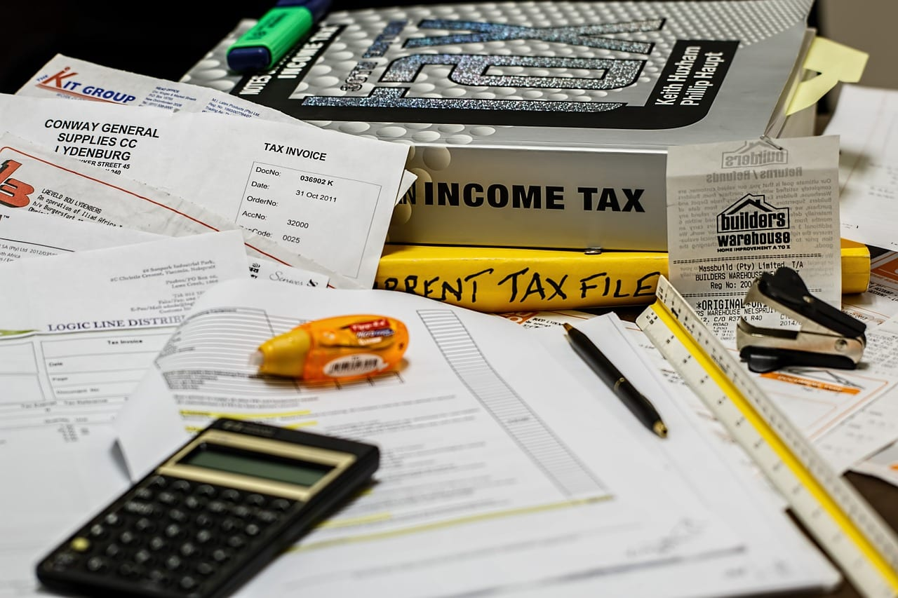 Tax Day Is Coming Up – Here Are Related Resources