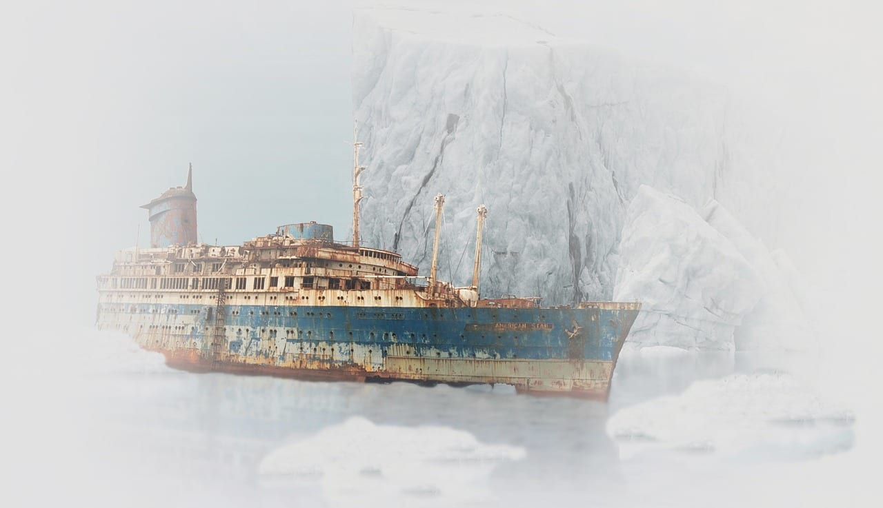 The Titanic Sank On This Day In 1912 – Here Are Related Resources