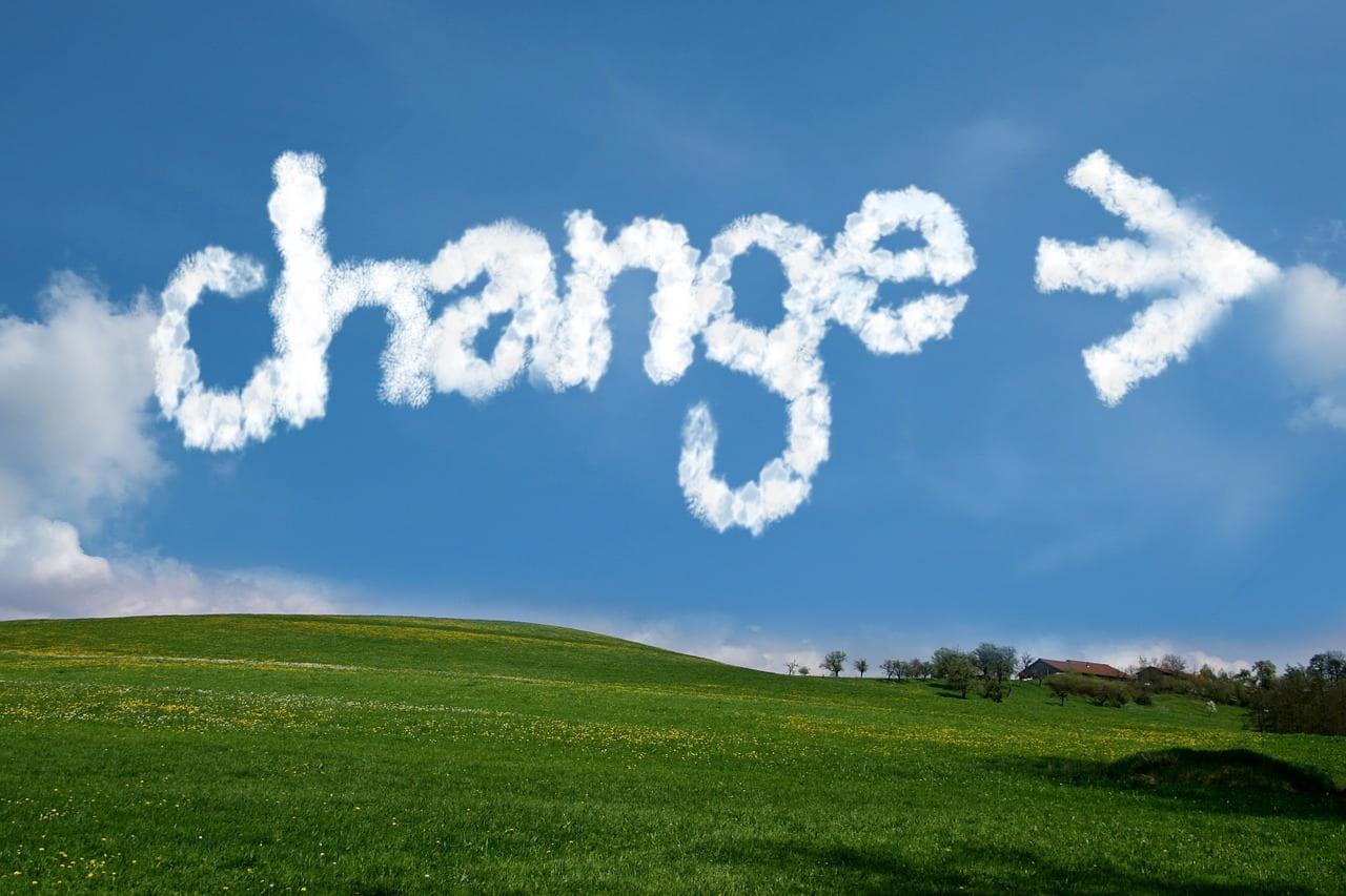 Strategies For Making Change