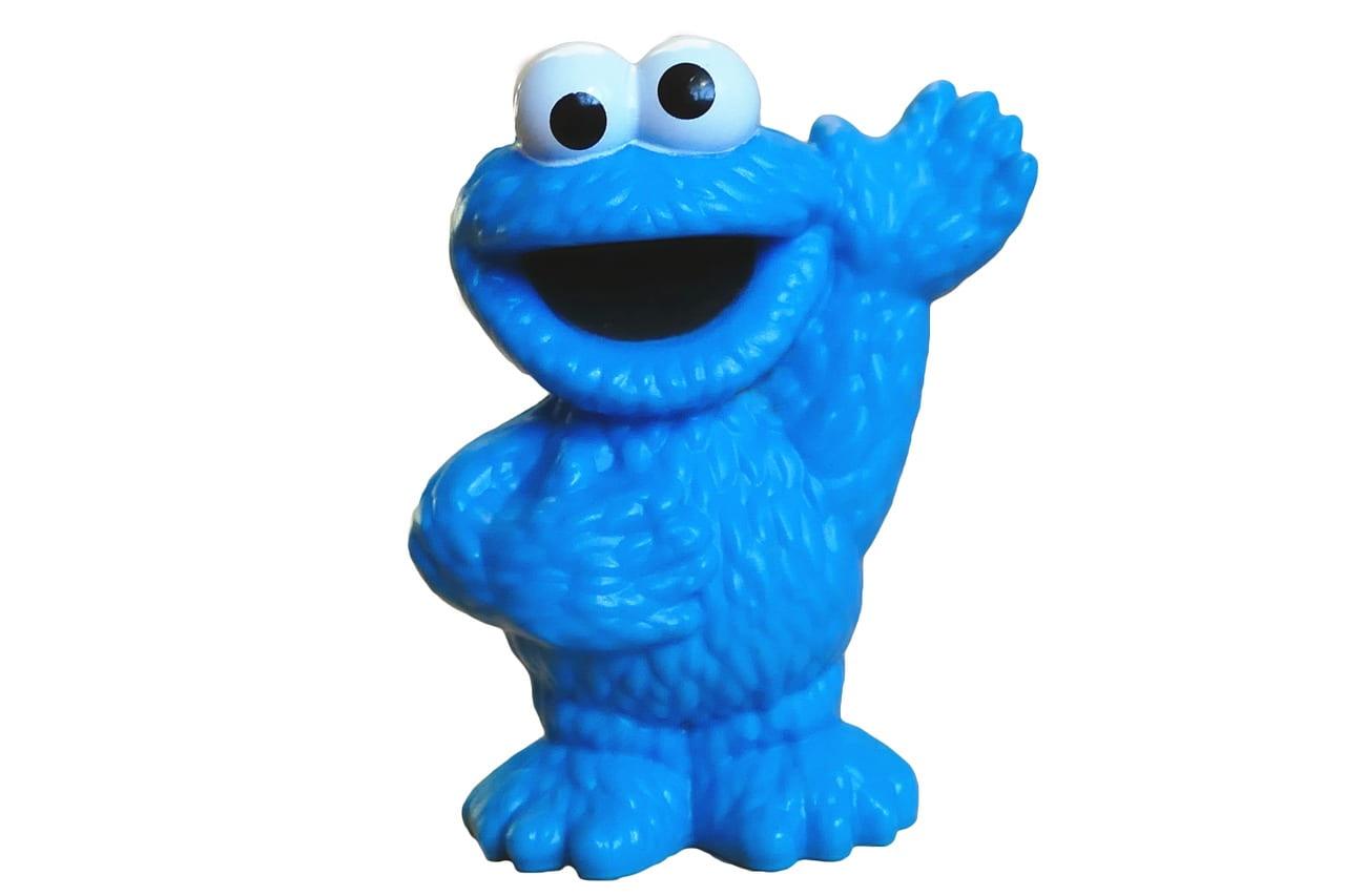 "New NPR Video: ""Cookie Monster Practices Self-Regulation"""