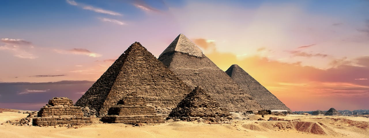 """Video: """"The 7 Wonders of the Ancient World, Digitally Reconstructed"""""""