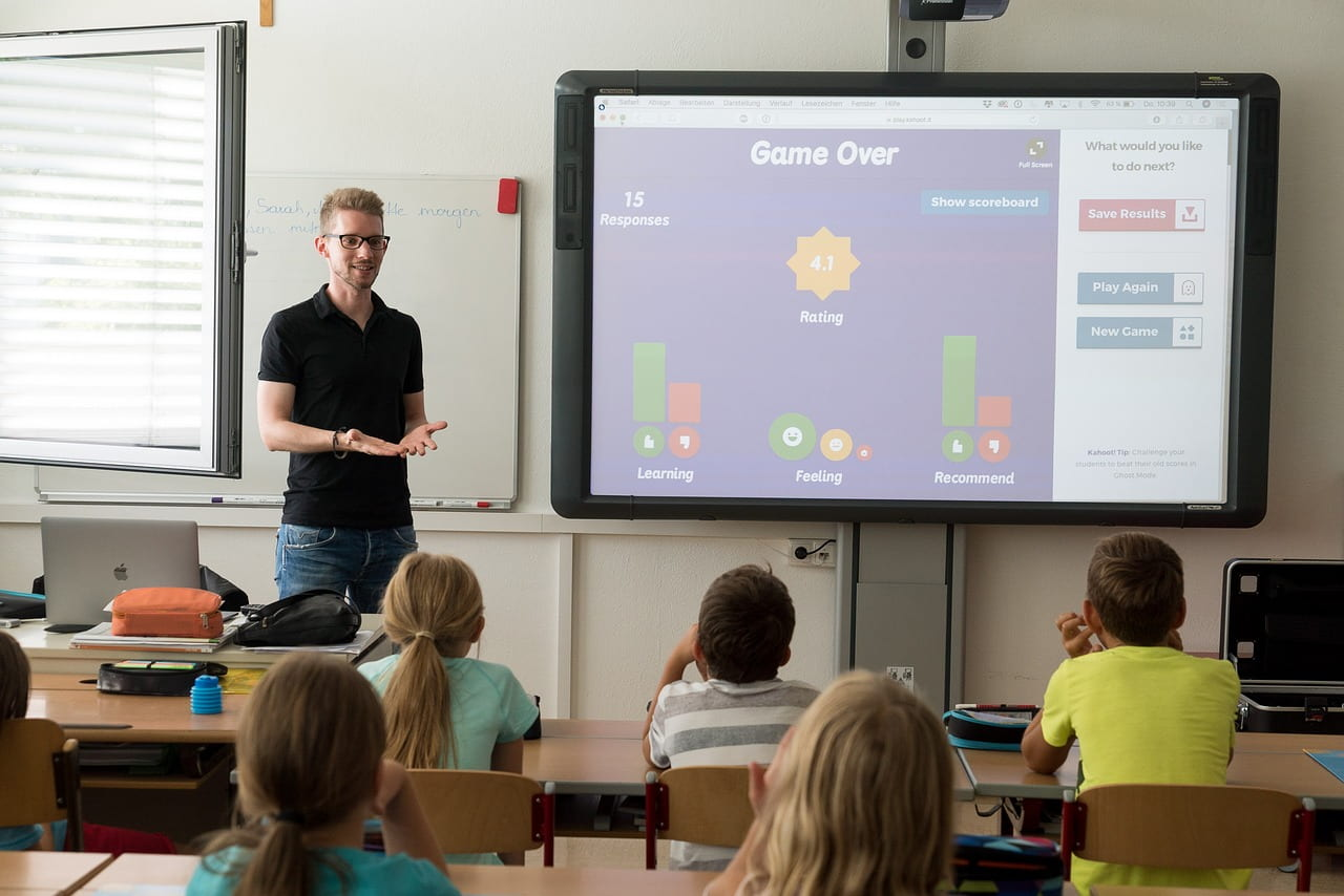 Kahoot! Prepares To Launch English Version Of Tool For Teaching Beginning Readers