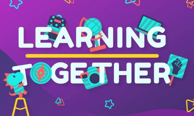 """""""Learning Together"""" Looks Like An Excellent New Resource Site From The Smithsonian"""