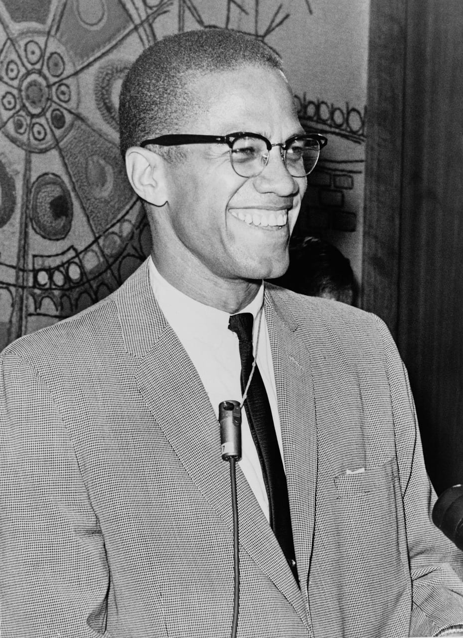 Malcolm X Would Have Been 94 Today – Here Are Related Teaching Resources