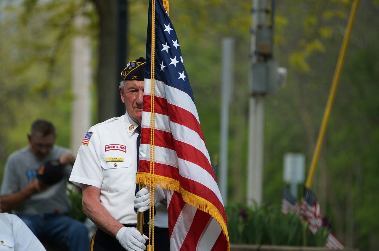 Memorial Day Is Coming Up – Here Are Related Resources