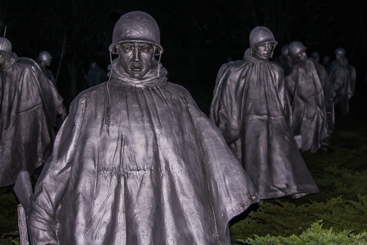 The Korean War Began On This Day In 1950 – Here Are Related Teaching & Learning Resources