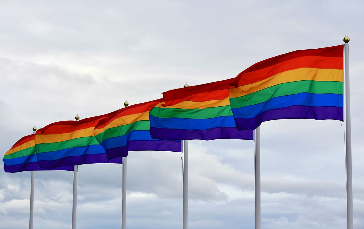 June Is LGBTQ Pride Month – Here Are Resources On How We Can Support Our Students