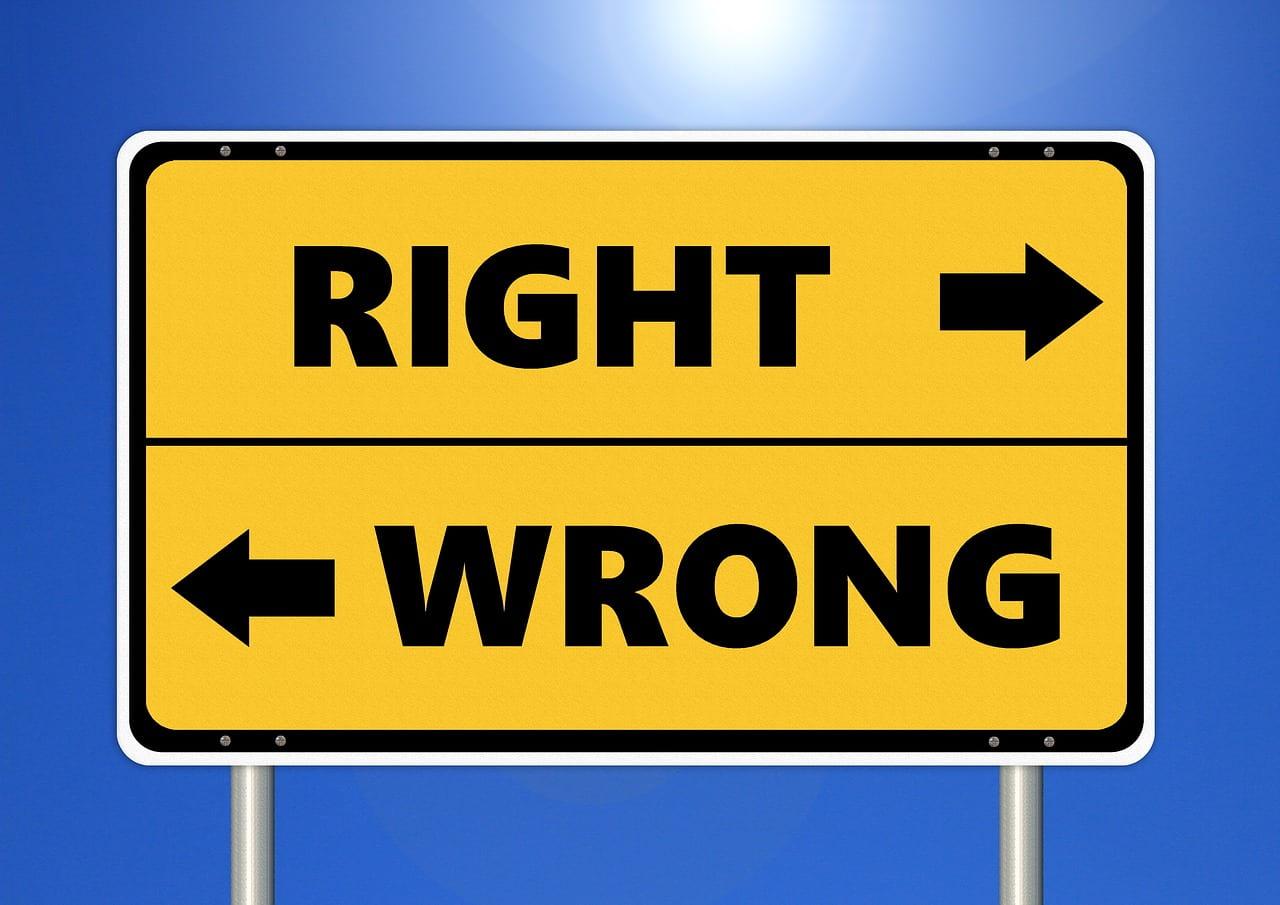 """Video: """"Ethics Defined: Moral Relativism"""""""