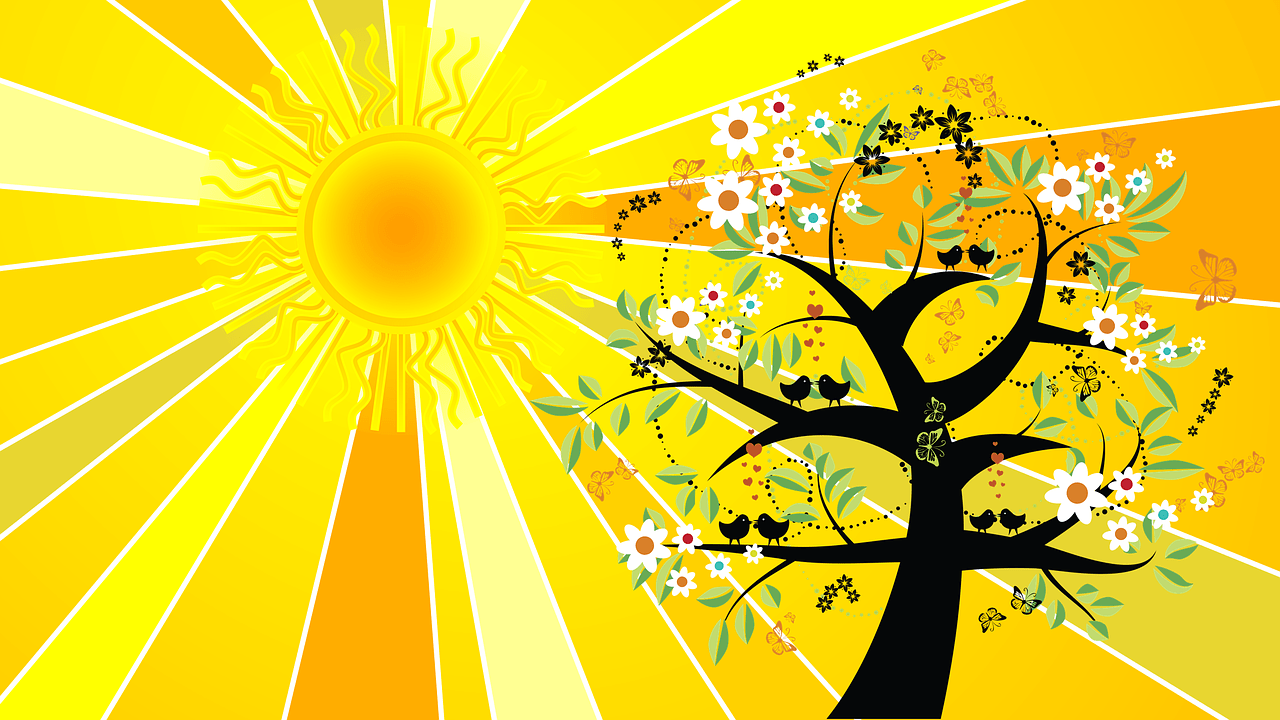 The Summer Solstice Is Today – Here Are Related Teaching & Learning Resources