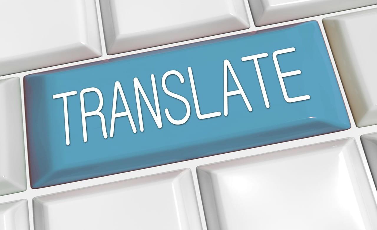 "Very Interesting Video: ""Interpreter Breaks Down How Real-Time Translation Works"""