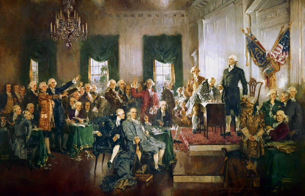 Burr Shot Hamilton On This Day 215 Years Ago – Here Are Related Teaching & Learning Resources