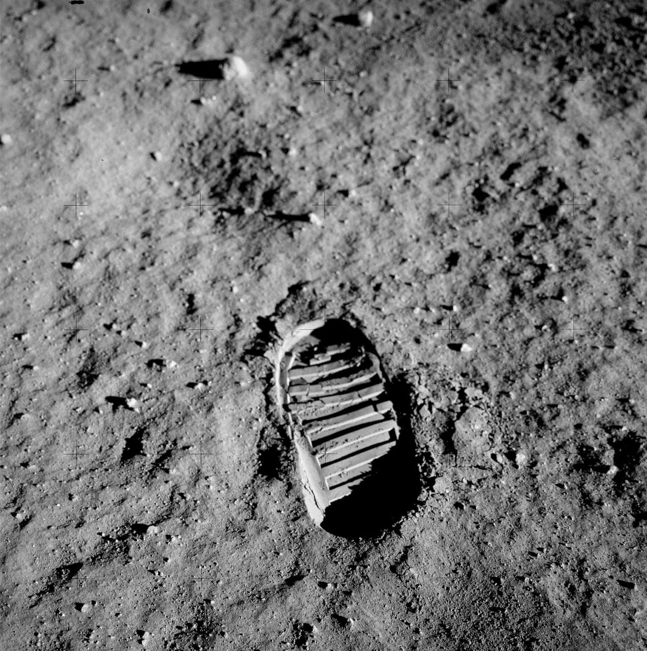 New Resources On The Apollo 11 Moon Landing