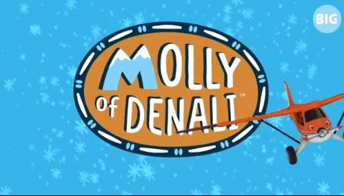 """PBS Unveils """"Molly Of Denali,"""" First National Children's Series With A Native American Lead"""