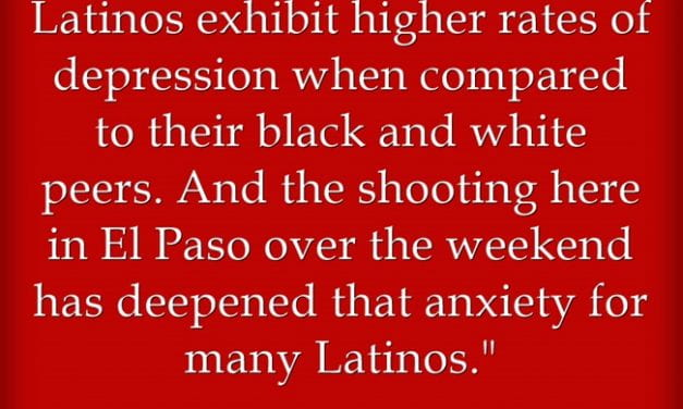 Supporting Our Latino Students In The Face Of Hate