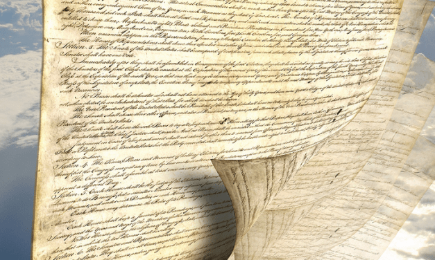 U.S. Constitution Day Is On September 17th – Here Are Related Resources