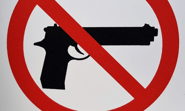 The Best Resources For Teaching & Learning About Gun Control