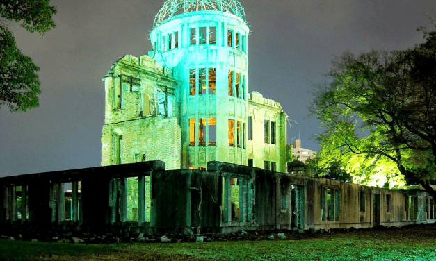 August 6th Is The Anniversary Of The Hiroshima Atomic Bombing – Here Are Related Teaching & Learning Resources