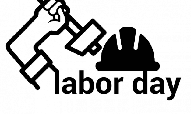 Labor Day Is Coming Up – Here Are Related Teaching & Learning Resources