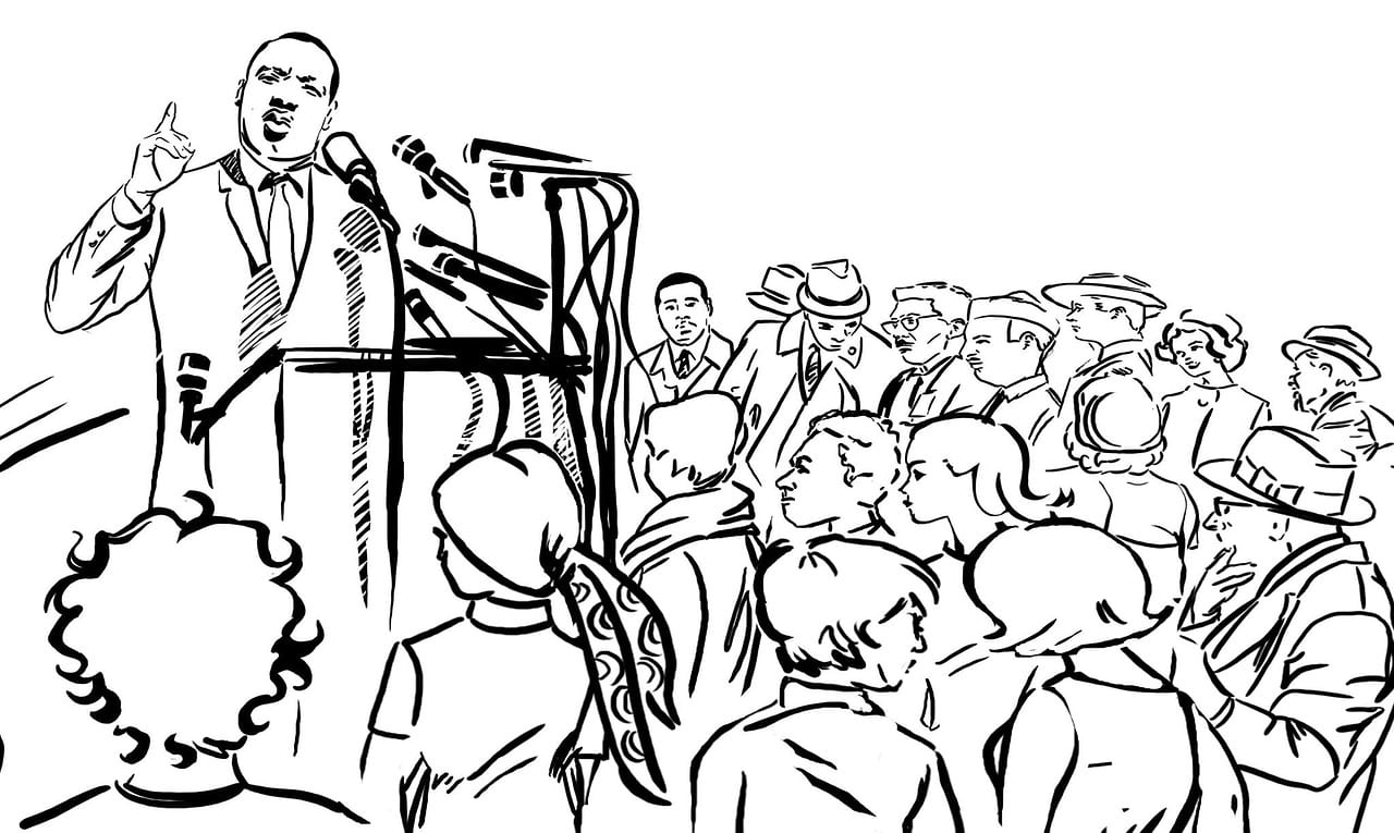August 28th Is The 56th Anniversary Of The March On Washington – Here Are Teaching & Learning Resources
