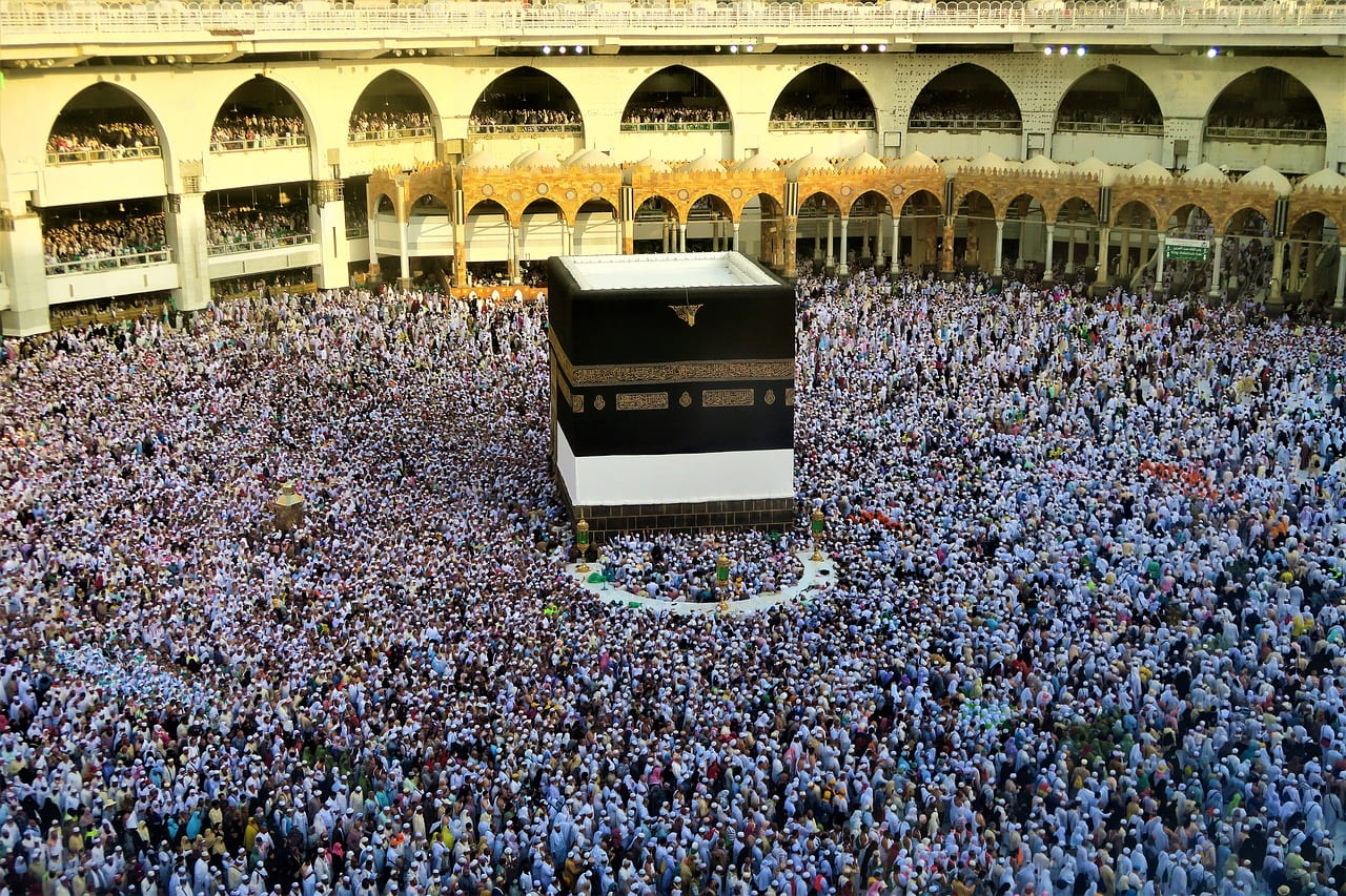 The Hajj Began On Friday – Here Are Related Teaching & Learning Resources
