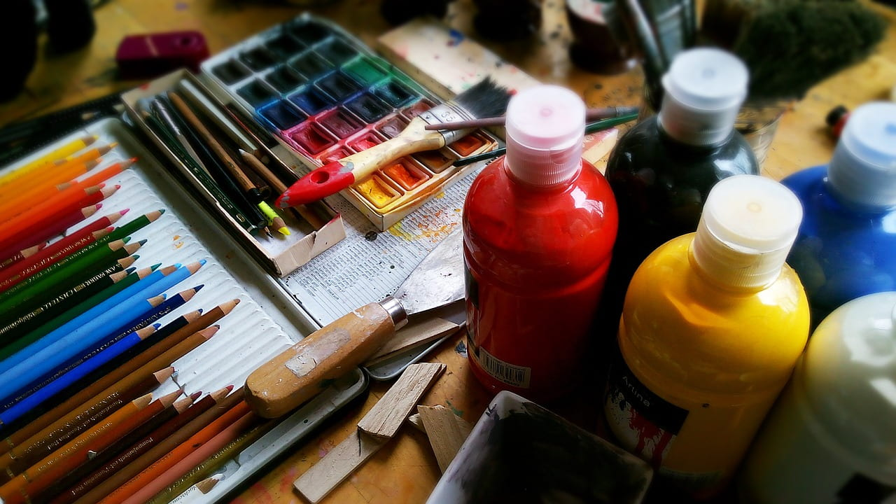 "Create Art In A Unique Way With ""Artbreeder"""