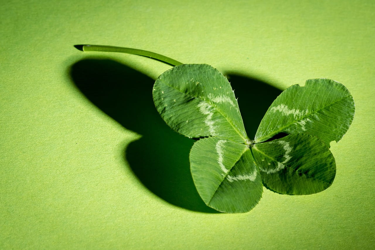 """The Best Resources On Learning How To Improve Our """"Luck"""""""
