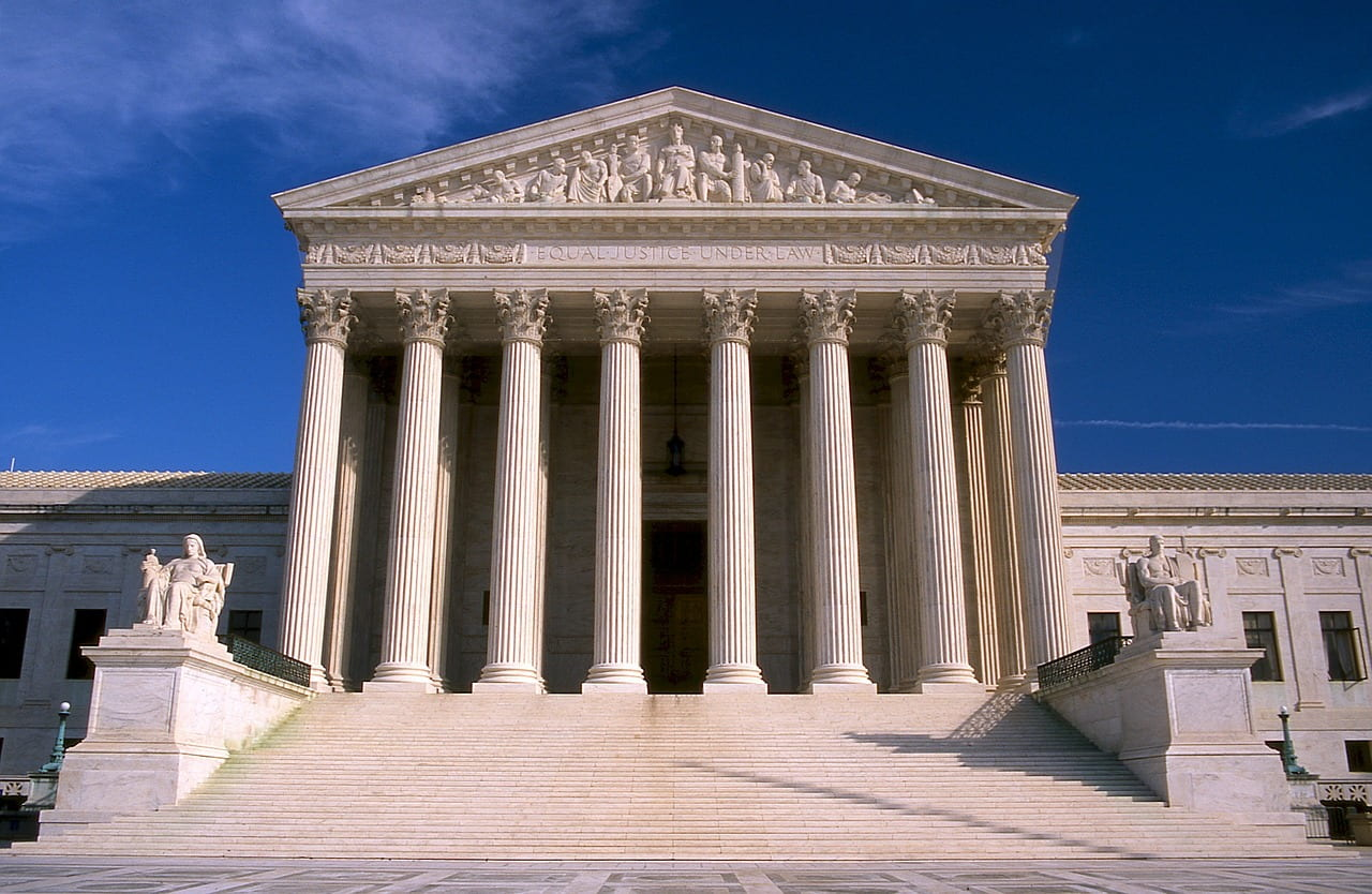 Four Videos About The U.S. Supreme Court