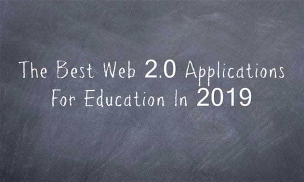The Best Thirty-Five Web 2.0 Applications For Education In 2019