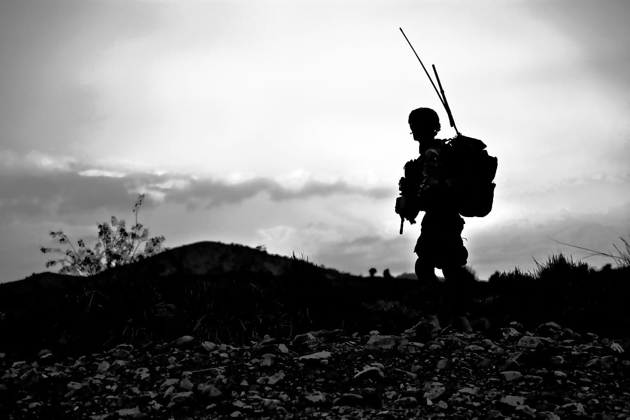 This Week Marks Eighteen Years Since The Beginning Of The U.S. War In Afghanistan – Here Are Related Teaching Resources